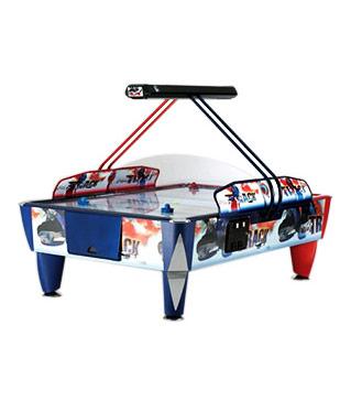 noleggio air hockey