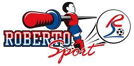 Calcio balilla roberto sport