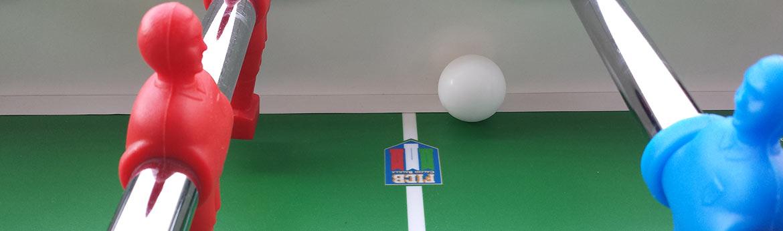 Ricambi calcio balilla
