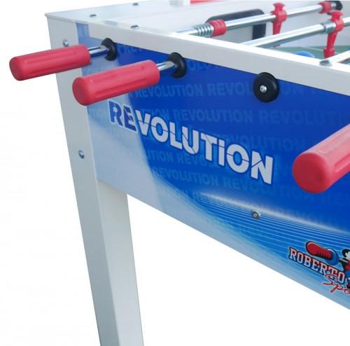 calciobalilla sport revolution