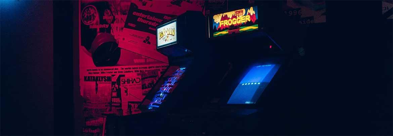 riparazioni arcade